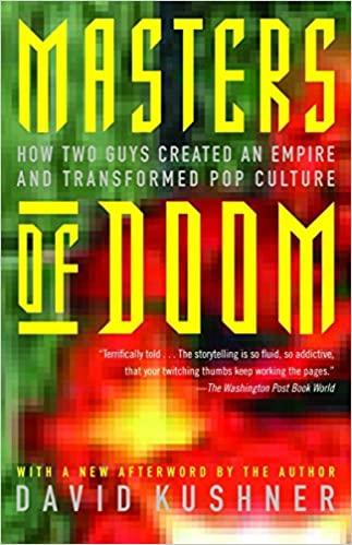 Masters of Doom