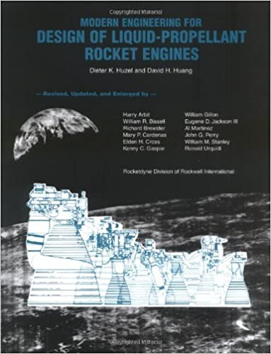 Modern Engineering for Design of Liquid Propellant Rocket Engines