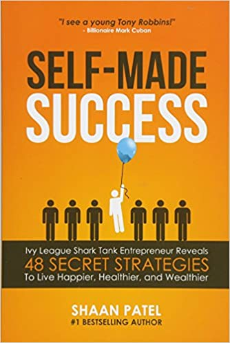 Self-Made Success