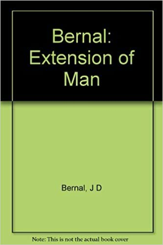 The Extension of Man