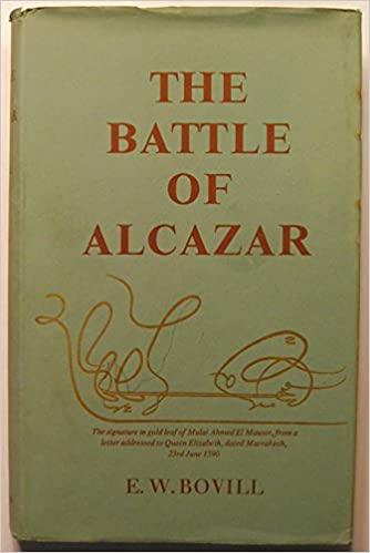 The Battle of Alcazar