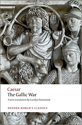 The Gallic Wars