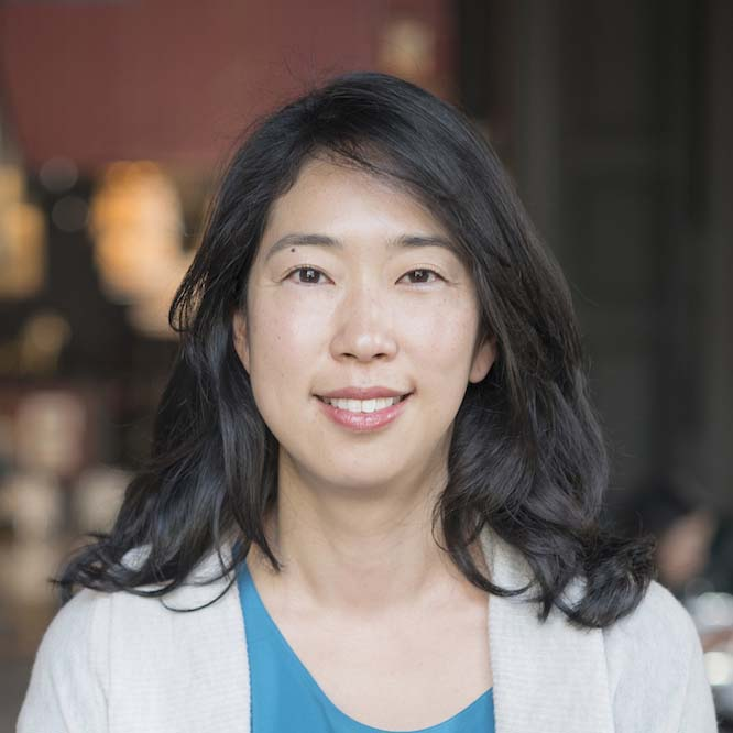 Ann Miura-Ko