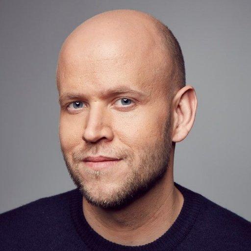 Daniel Ek