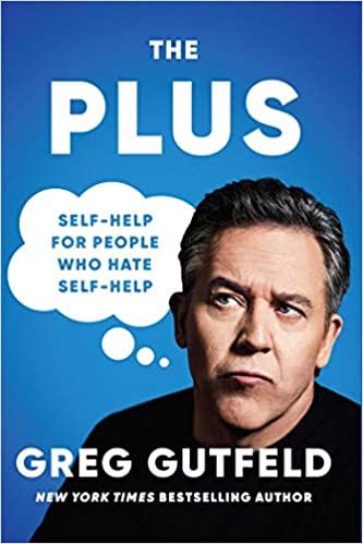 The Plus, Self-Help for People Who Hate Self-Help