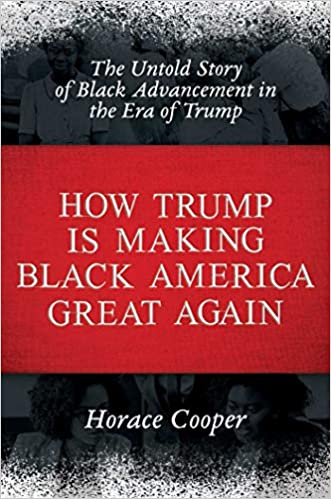 How Trump Is Making Black America Great Again