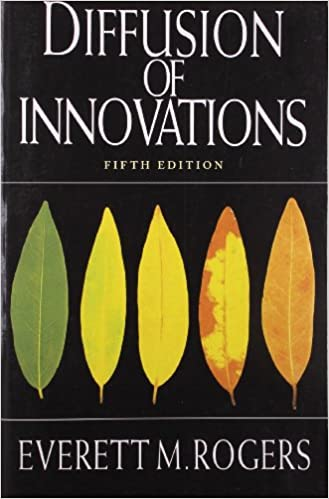 Diffusion of Innovations