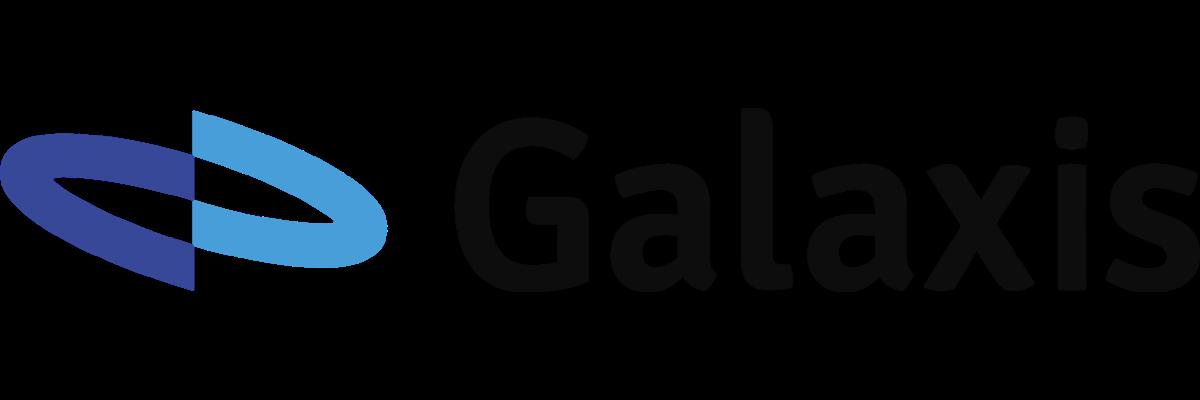 Galaxis Logo