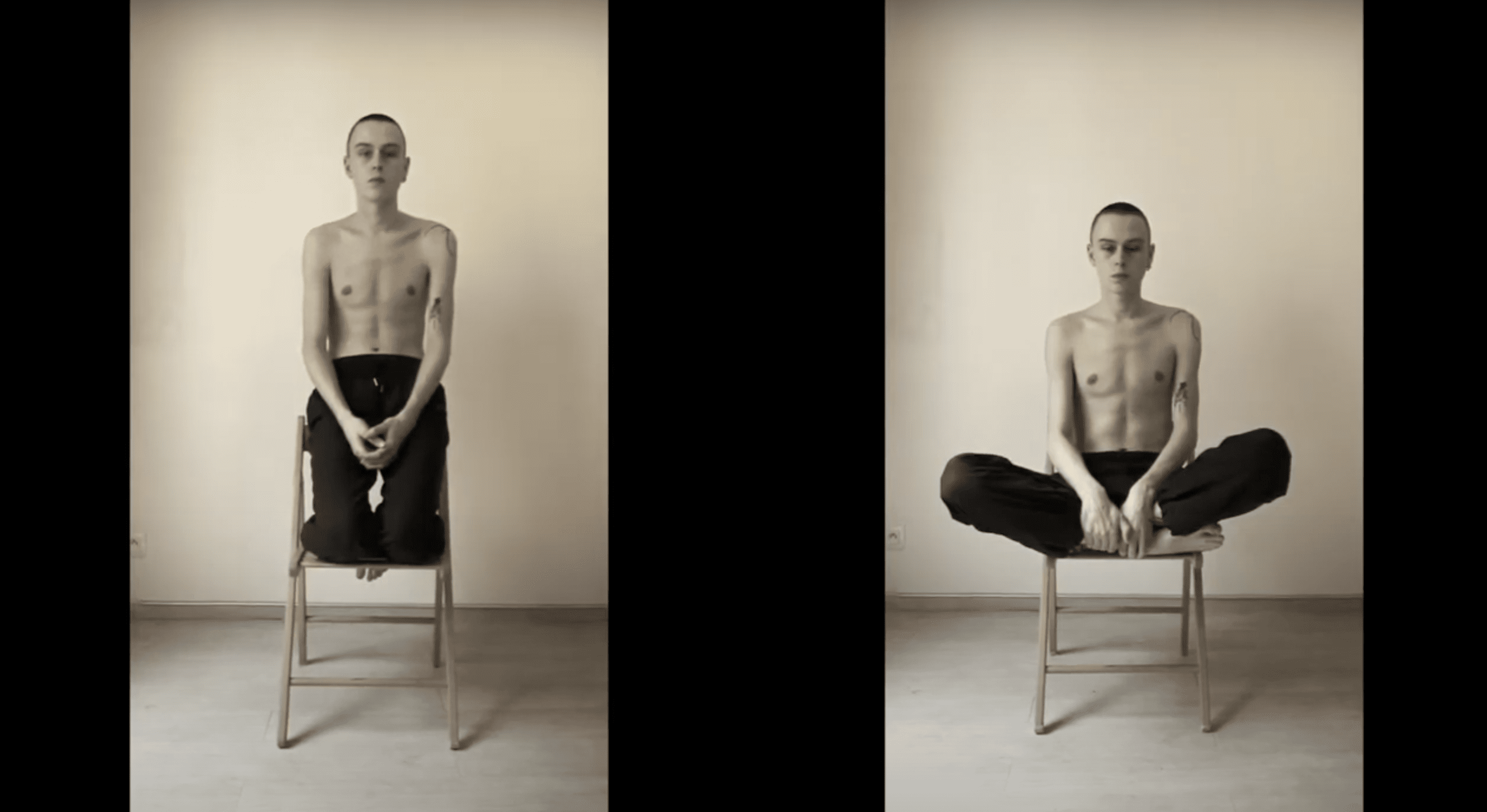 Postures Simultanées