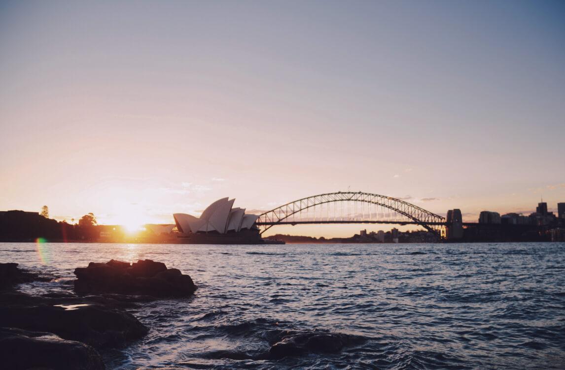 a photo of Sydney