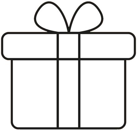 Gift Certificates link