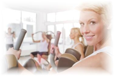 Fitness und Krafttraining