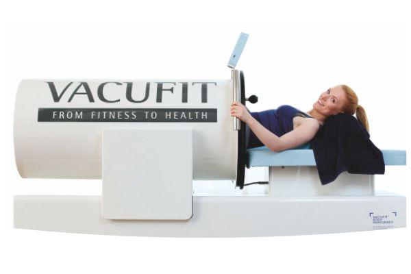 Vakufit Gefäßtraining