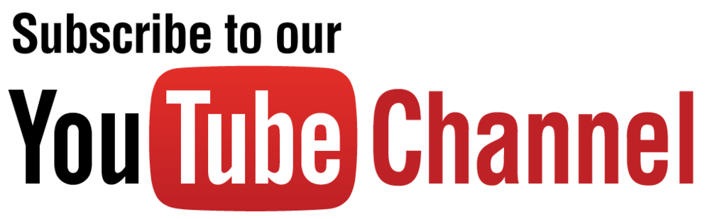 YouTube subscribe button logo