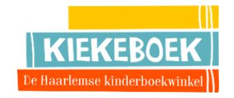 Kinderboekwinkel Kiekeboek