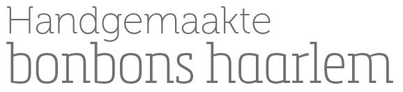 Handgemaakte Bonbons Haarlem