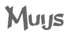 Muijs Kantoor & kado