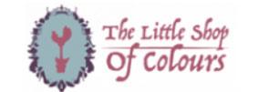 The Little Shop of Colours