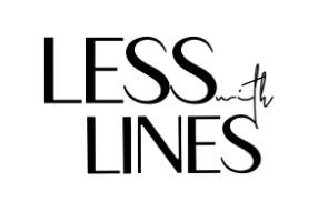 Less with Lines