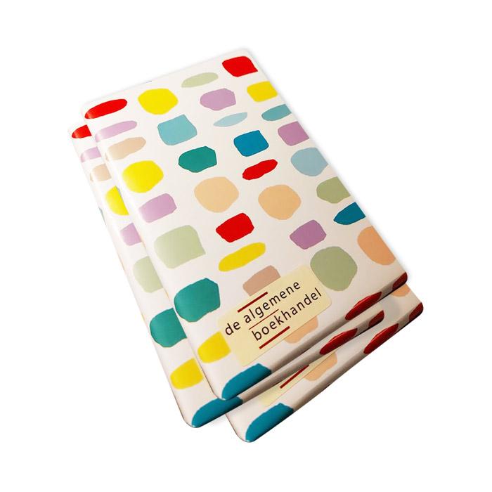 Libris boek verzonden in cadeauverpakking
