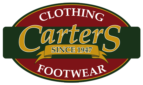 Carters Footwear & Clothing