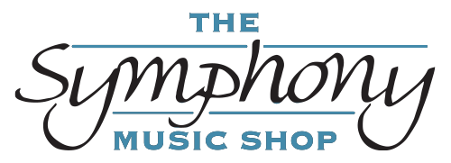 The Symphony Music Shop