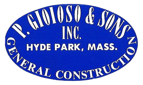 P. Gioioso & Sons Inc. General Construction