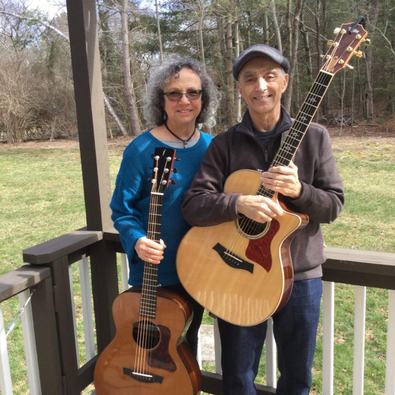 MaryBeth Soares & Dave Perreira