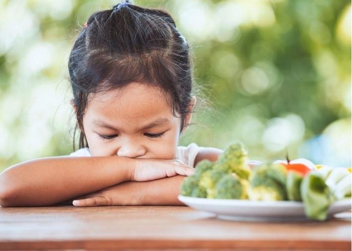 7 bí quyết xây dựng thực đơn cho trẻ biếng ăn chậm tăng cân