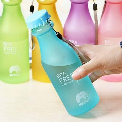 BPA Free là gì