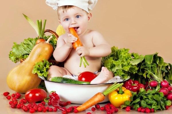 7 tip mẹ cần nhớ khi trẻ 7 tháng biếng ăn
