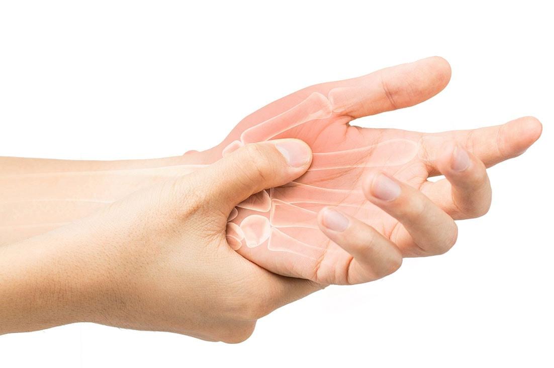 Tía tô trị viêm khớp hiệu quả