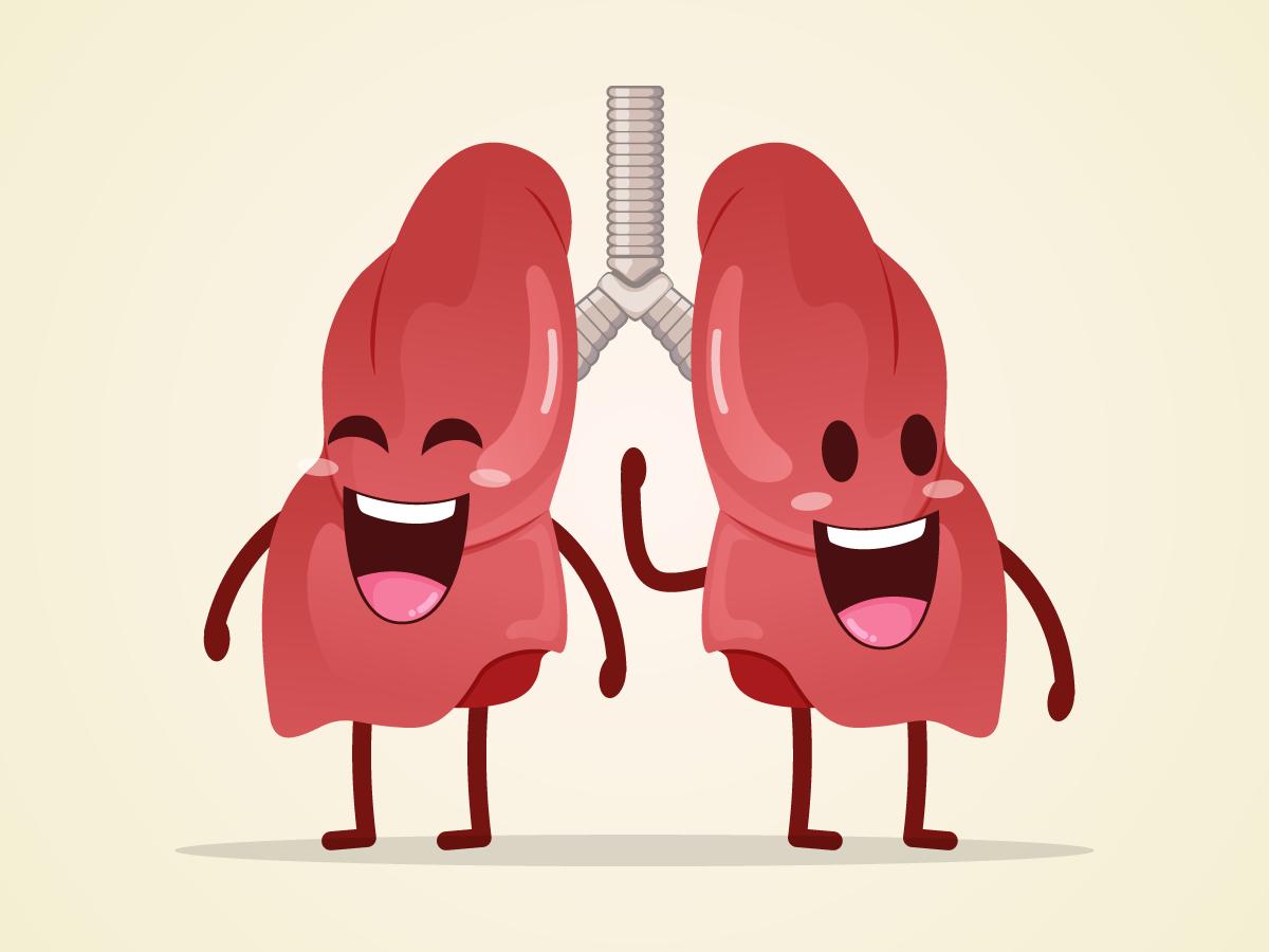 Viên uống đông trùng hạ thảo tốt cho phổi như thế nào?