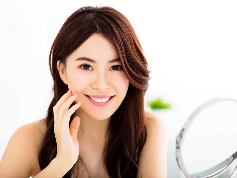 Sử dụng đông trùng hạ thảo hàng ngày sẽ giúp cho làn da luôn tươi trẻ, ngăn ngừa lão hóa