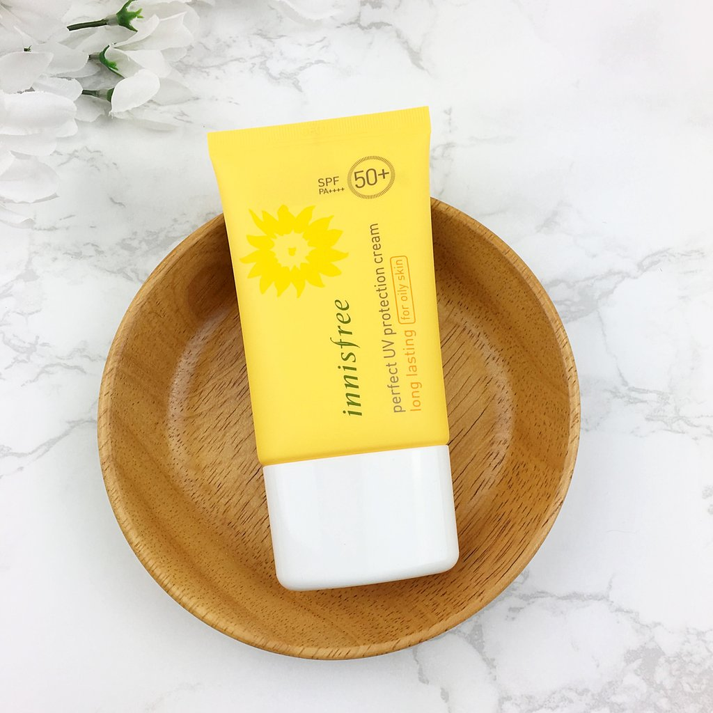 Innisfree Perfect UV Protection Cream Triple Care
