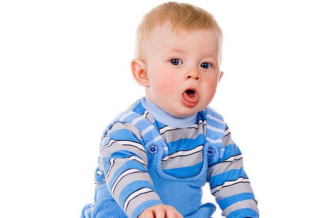 Trẻ bị ho khan kéo dài: Nguyên nhân và cách điều trị dứt điểm