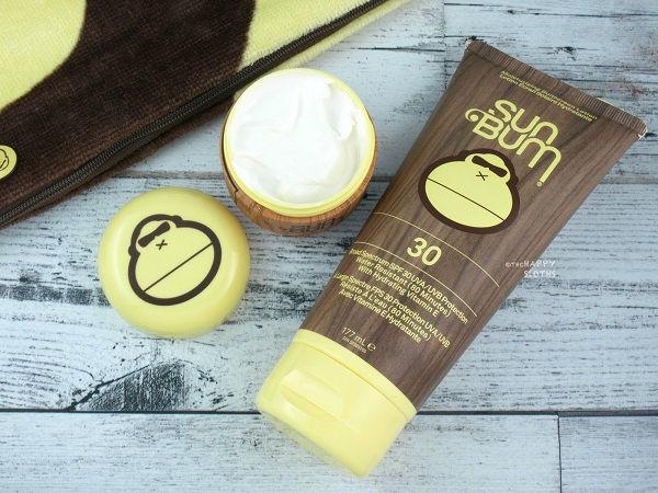 Sun Bum Original Moisturizing Sunscreen