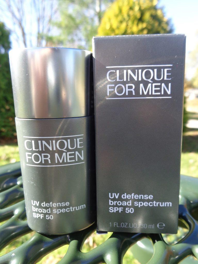 Clinique For Men
