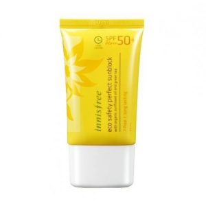 Kem chống nắng Innisfree Eco Safety Perfect