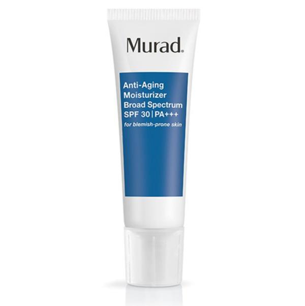 Kem chống nắng cho da dầu Murad Anti-Aging Moisturizer Broad Spectrum