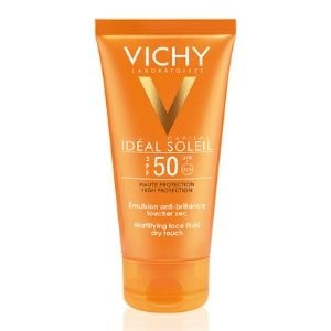 Kem chống nắng Vichy Ideal Soleil Dry Touch