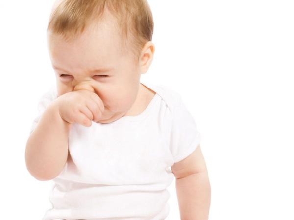 Cách chữa ngạt mũi cho trẻ sơ sinh an toàn, hiệu quả tức thì