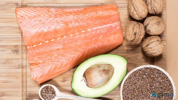 Sử dụng các loại cá béo tốt cho gan