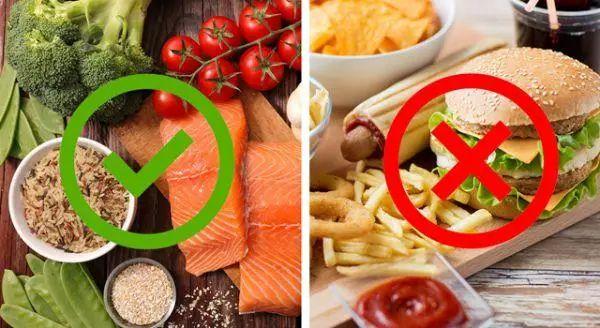 Men gan cao không nên ăn gì