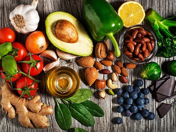 Chế độ ăn uống cho người bệnh men gan cao