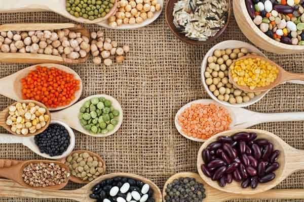 Sử dụng ngũ cốc giúp hạ men gan
