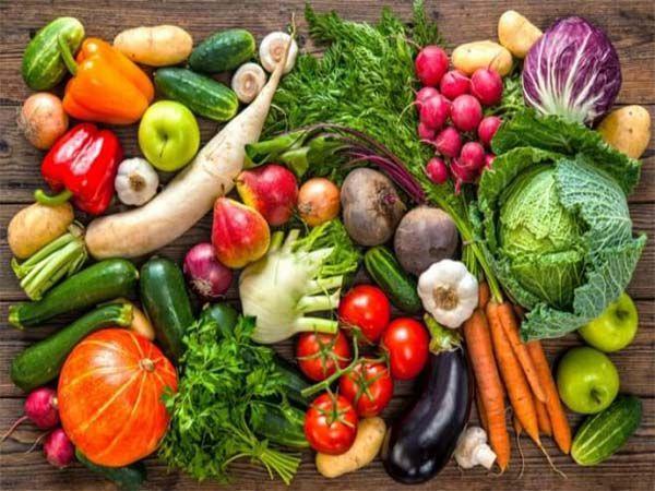 Ăn nhiều rau xanh rất tốt cho người bị men gan cao
