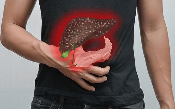 Triệu chứng chỉ số men gan cao