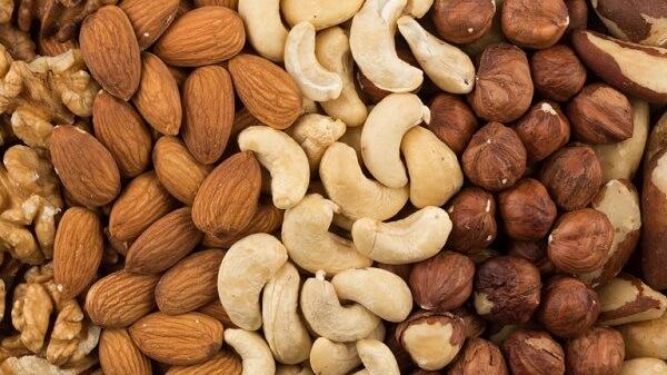 Các loại hạt tốt cho bệnh nhân gan nhiễm mỡ