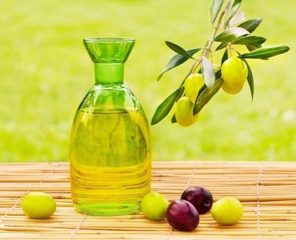 Dầu oliu tốt cho bệnh nhân gan nhiễm mỡ